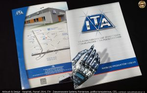 ITA Polska - Zaawansowane Systemy Pomiarowe, katalog produktów i usług