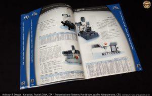 ITA Polska - Zaawansowane Systemy Pomiarowe, katalog Leitz
