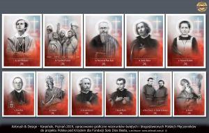 Polscy Męczennicy w akcji Polska pod Krzyżem `2019