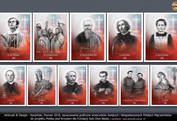 Meczennicy-Polscy