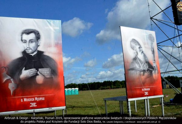 Męczennicy Polscy