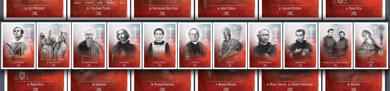 polscy męczennicy do Polska pod Krzyżem 2019