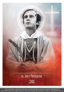 błogosławiony Jerzy Popieluszko - polski męczennik