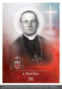 bł. Michal Kozal - polski męczennik