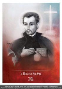 Meczennicy-Polscy-ojciec-Wojciech-Meciński