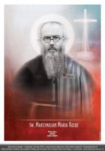 Meczennicy-Polscy-sw-Maksymilian-Kolbe
