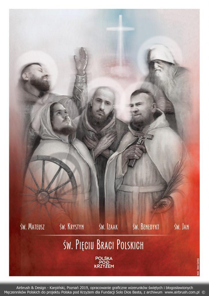 św. Pięciu Braci Polskich