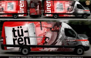 Reklama drzwi AP-Ausbau-Tueren 2020.