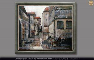 Wystawa UCZUCIA IMIGRANTA – Radolfzell, Singen 1989-1991