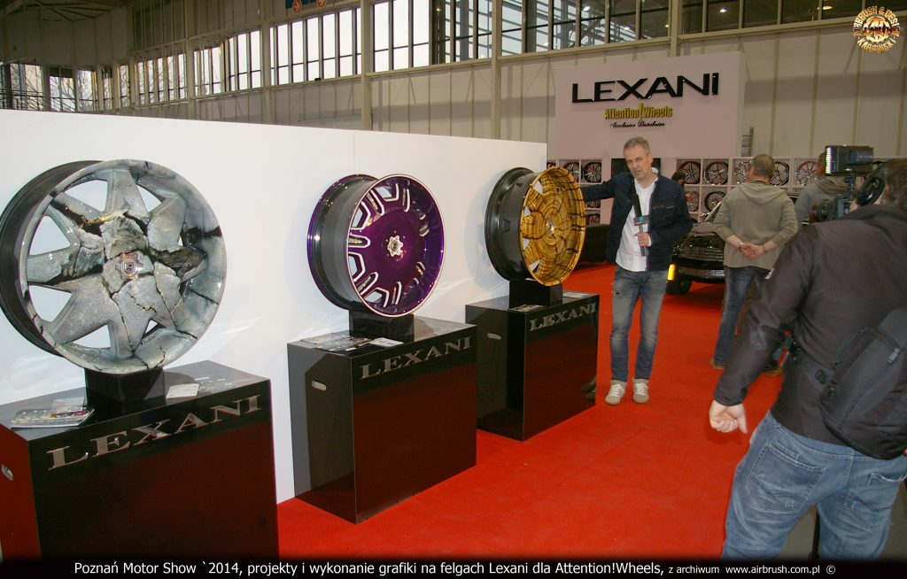 Poznań-Motor-Show-2014-Lexani-Asanti-custom