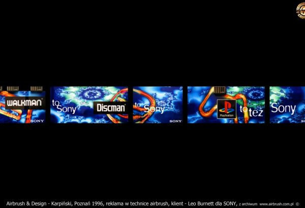 Airbrush_Karpinski_Sony_Leo_Burnett_1996