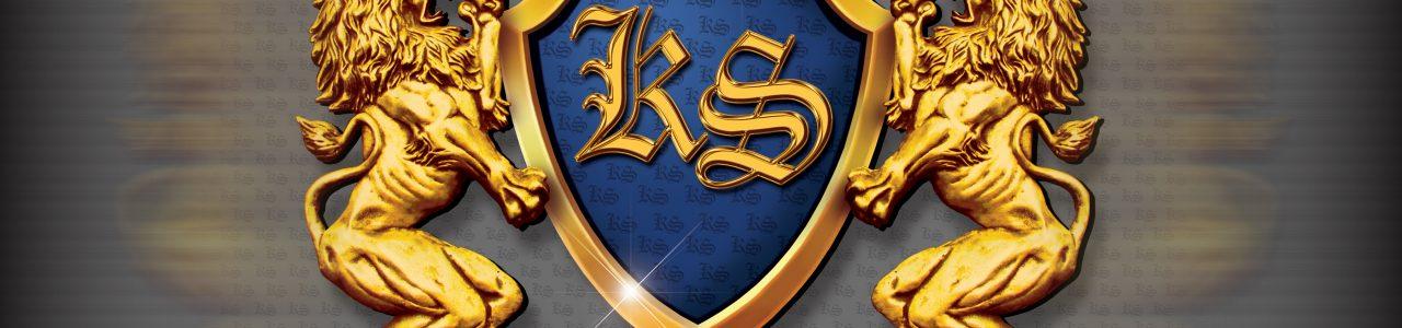 Logo i materiały reklamowe dla firmy KS